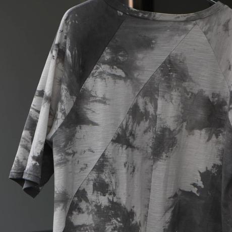 Jobi fret roop ''summer time liquid tee shirt''