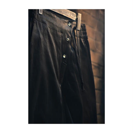 "Jean-van Griniche ""twist switching pant"""