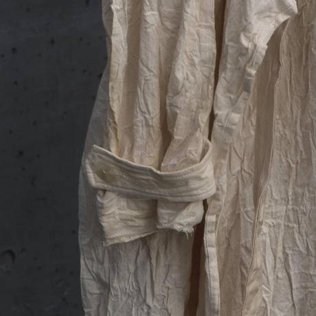 """Hankes """"oilpainted atelier71 coat"""""""