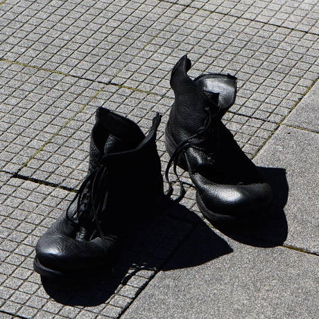 """WILDFRÄULEIN71 """"ankle back zip boots"""""""