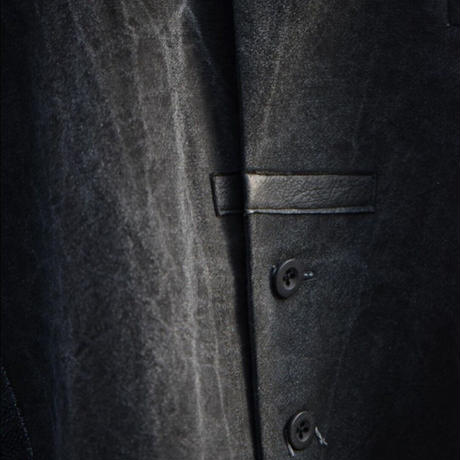 """WILDFRÄULEIN """"three dimension jacket blouson"""""""