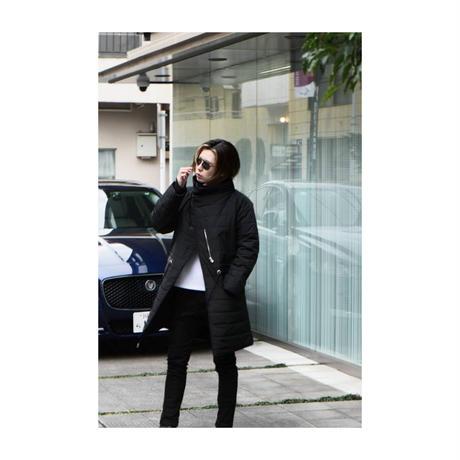 """Jobi fret roop 2020-21 f/w """"couture down coat 2way"""""""