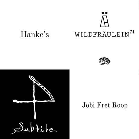 "Hanke's / WILDFRÄULEIN / Subtile / JobiFretRoop ""BIGBOX"" 40000(25万円相当)"
