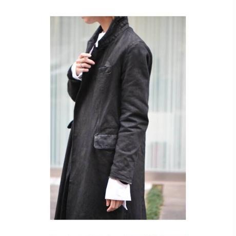 "omens ""chester coat"" 1点物"