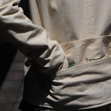 "WILDFRÄULEIN71 ""yohryu zipup shirt blouson"""