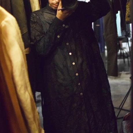 """Hanke's """"sisters shirt coat"""""""