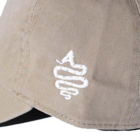 ROOTS × ALDIES CAP [Beige]