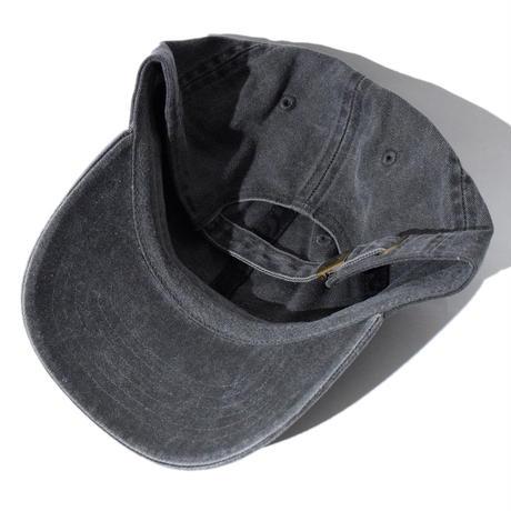 ROOTS × ALDIES CAP [Black]