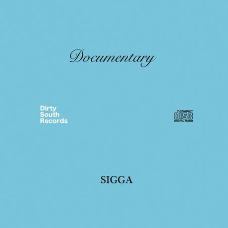 SIGGA -  DOCUMENTARY  [CD ALBUM]