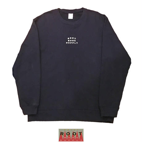 ROOT sweat shirt