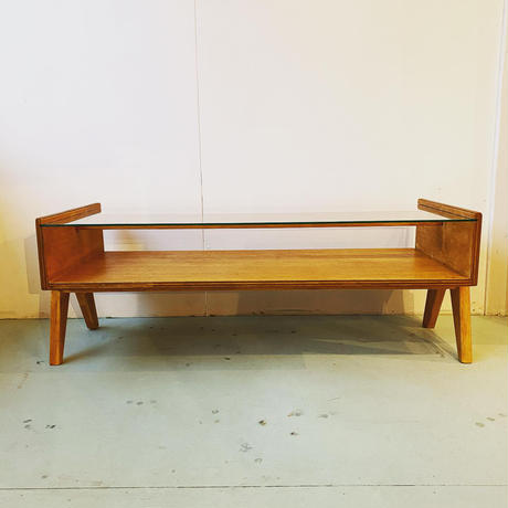 Grass Low Table