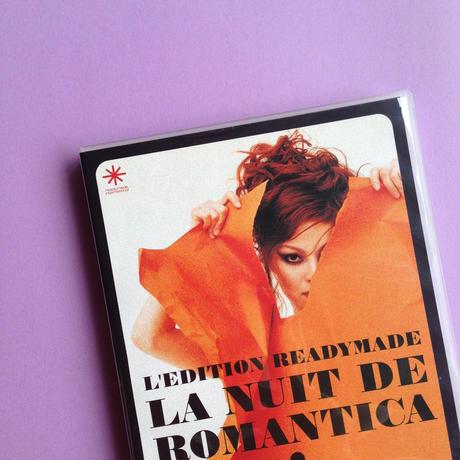 DVD『ロマンチカの夜』(レディメイド・インターナショナル)