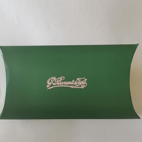 バルサンティ イタリア製 ソフトメガネケース ローズ