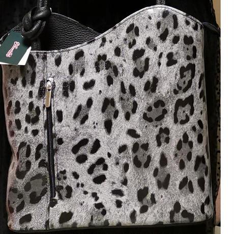 バルサンティ イタリア製  3wayバッグ