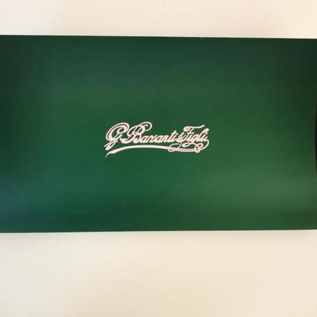 バルサンティ イタリア製 スカーフネックレス(コサージュ) ラッキーホース