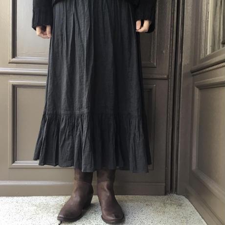 Veritecoeur フリルインナースカート