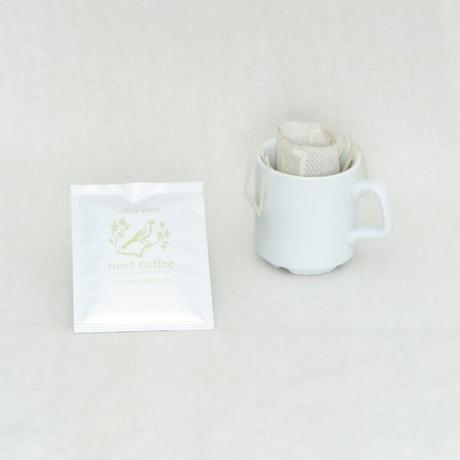nest coffee  デカフェドリップバッグ