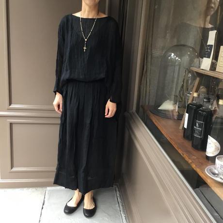Veritecoeur シャーリングスカート