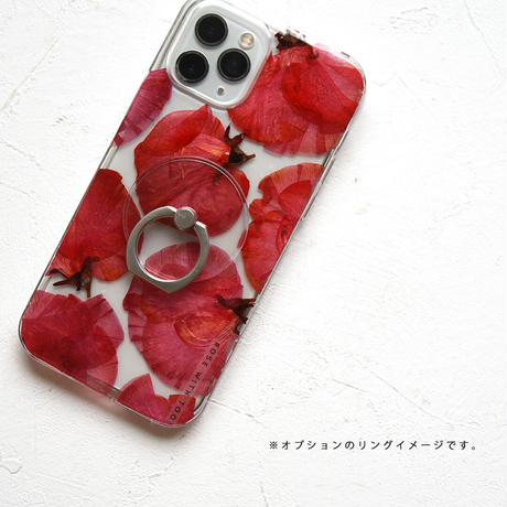 iPhone / 押し花ケース 210310_3