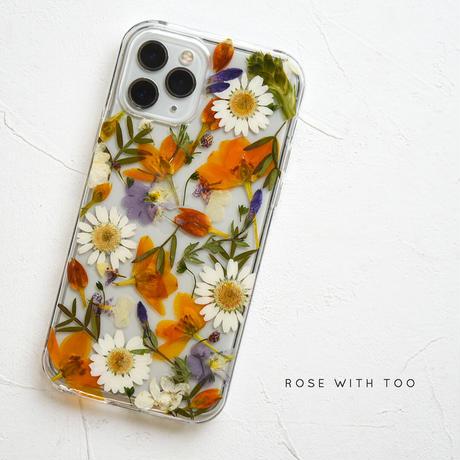 iPhone / 押し花ケース 210519_3