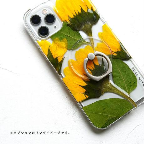 iPhone / 押し花ケース 210707_3