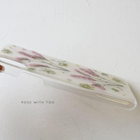 iPhone / 押し花ケース 1114_13