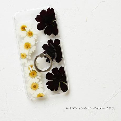 iPhone / 押し花ケース 200902_1