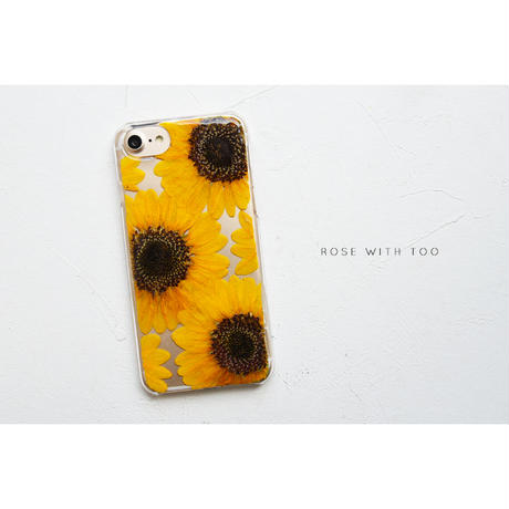 iPhone / 押し花ケース 200617_3