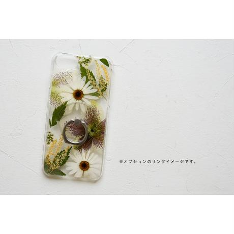 iPhone / 押し花ケース 20200422_7