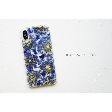 iPhone / 押し花ケース 20200506_9