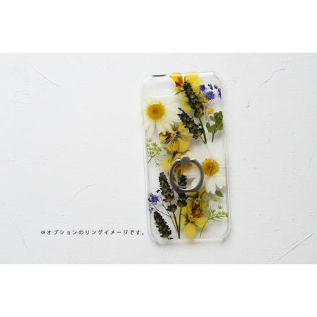 iPhone / 押し花ケース 200715_4
