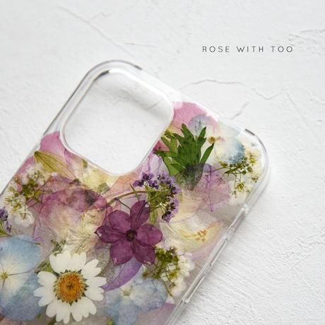 iPhone / 押し花ケース 210317_5