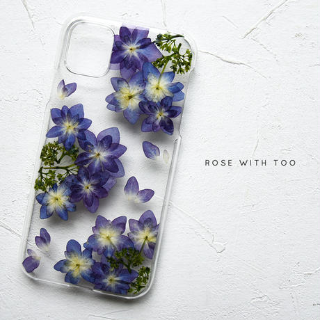 iPhone / 押し花ケース 210623_3