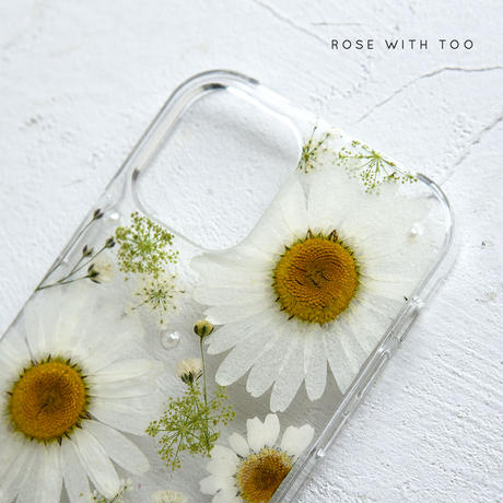 iPhone / 押し花ケース 210609_3