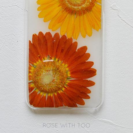 iPhone / 押し花ケース 190424_5