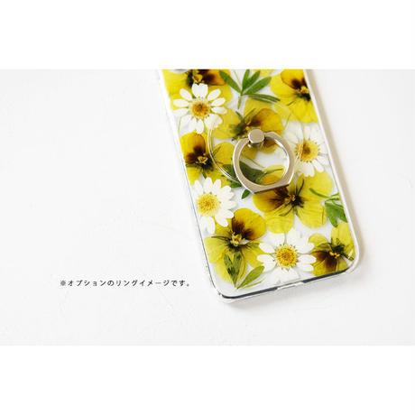 iPhone / 押し花ケース 200513_2