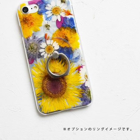 iPhone / 押し花ケース 200916_7