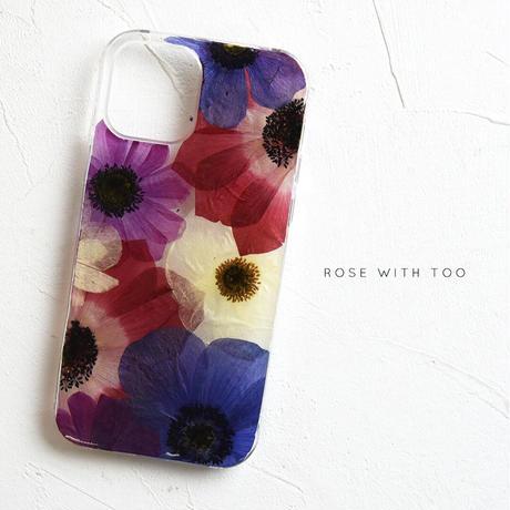 iPhone / 押し花ケース 210203_7