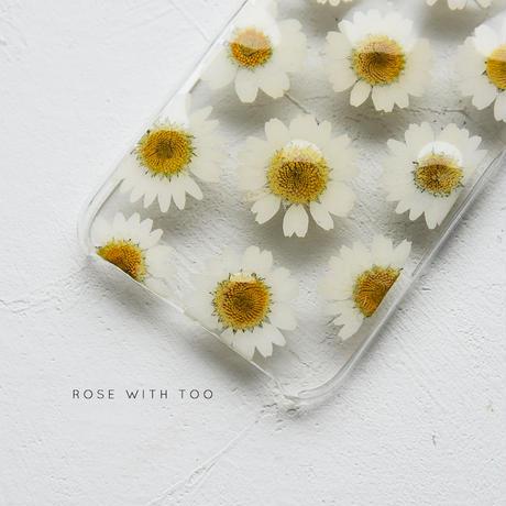 iPhone / 押し花ケース 200715_1