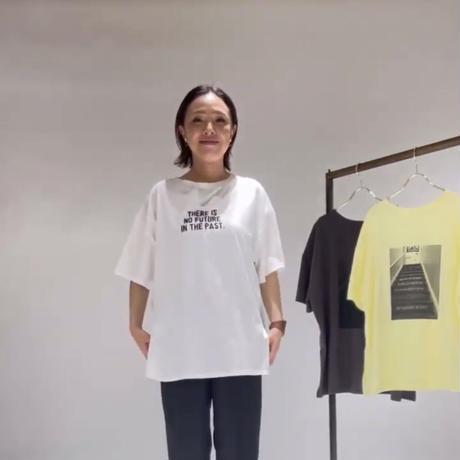 モノクロフォトTシャツ