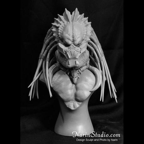 Death Mask Kit