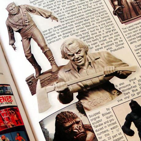 Amazing Figure Modeler #57
