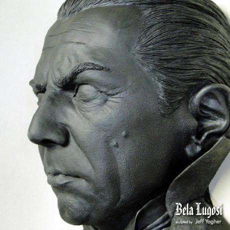 Dracula (Bela Lugosi) Wall-hanger【取り寄せ】