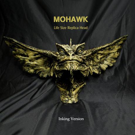 MOHAWK 1/1 Head キット【入荷中 1体のみ】