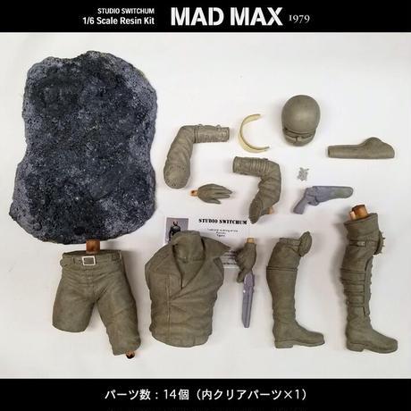 """MAD MAX  """"1979"""" kit【7月末発売予定】"""