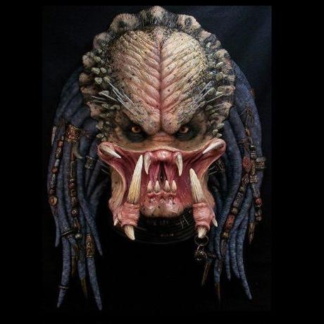 Elder Predator Wall-Hanger kit【取り寄せ】