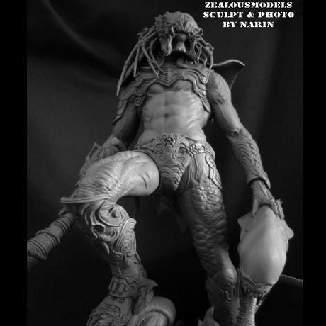 Death Warrior Kit(取り寄せ)