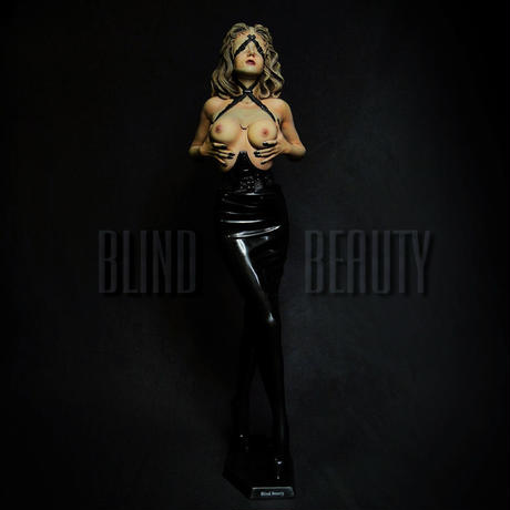 BLIND BEAUTY完成品