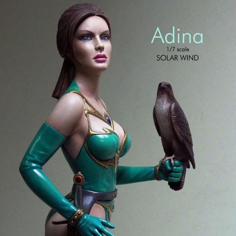 Adina完成品