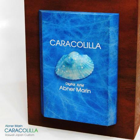 CARACOLILLA 1/3scale 完成品